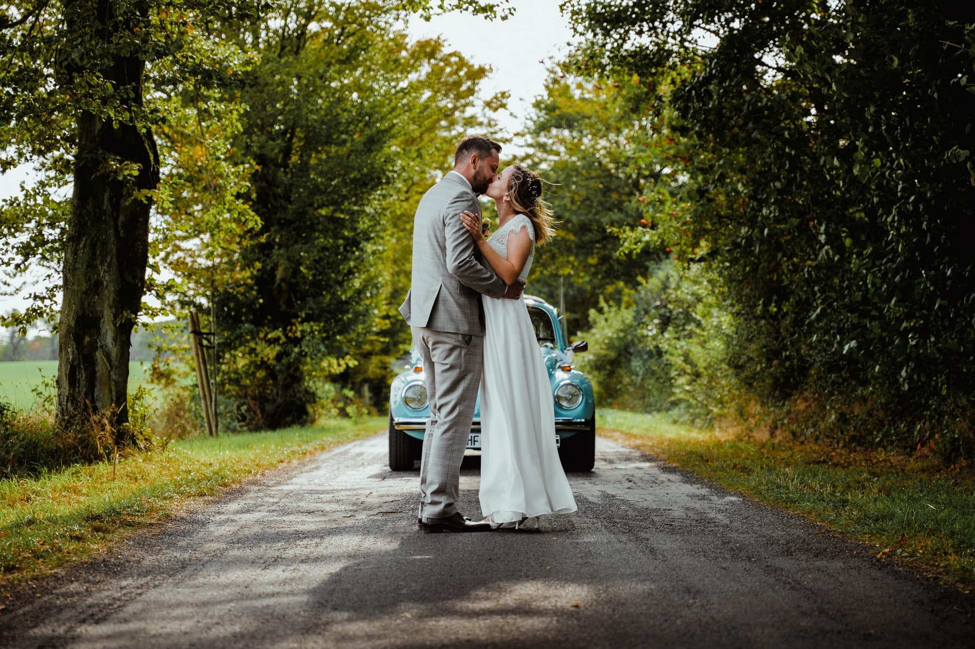 Hochzeitsfotograf Lemgo