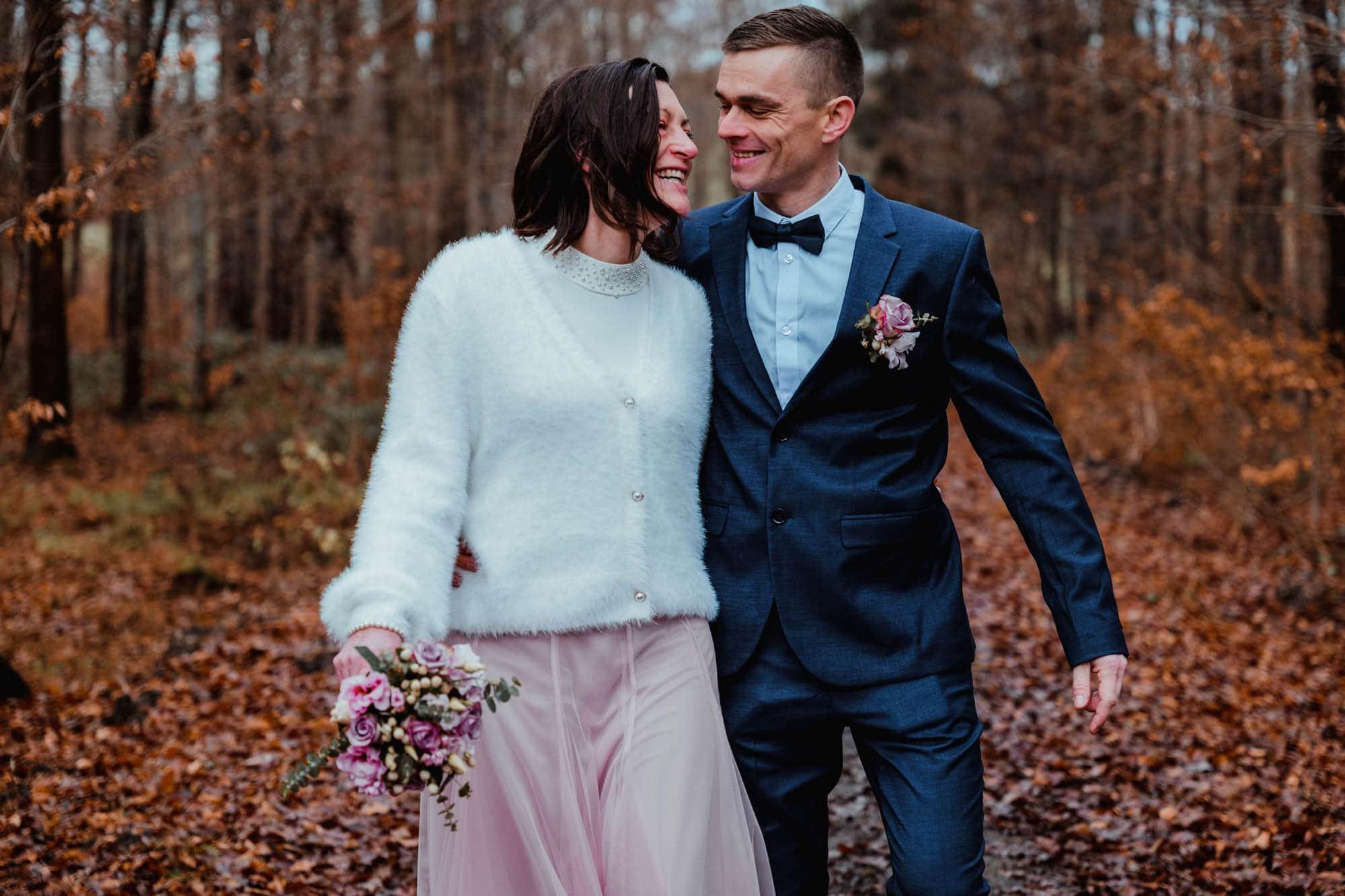 Hochzeitsfotos Lippe