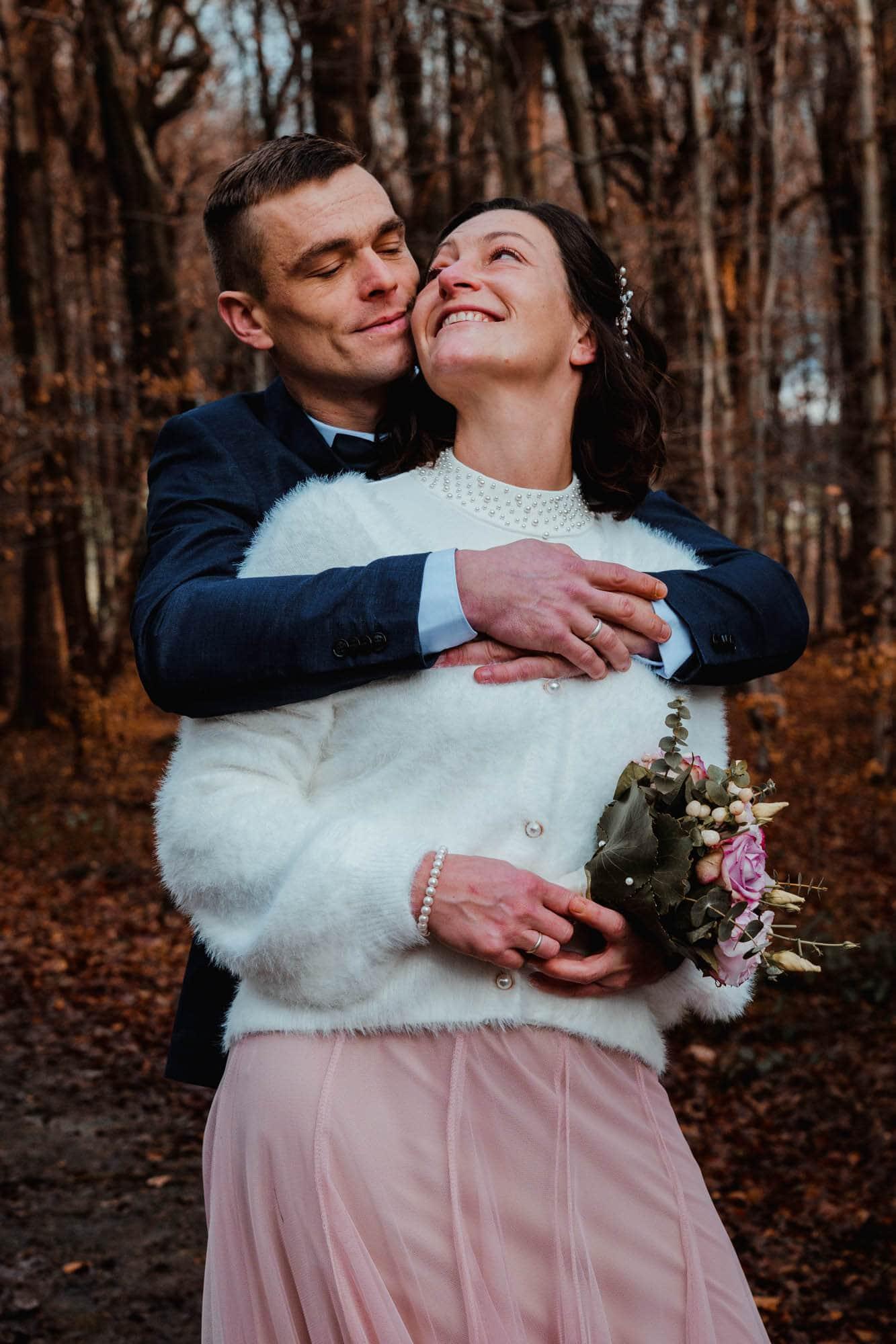 Hochzeit Kalletal