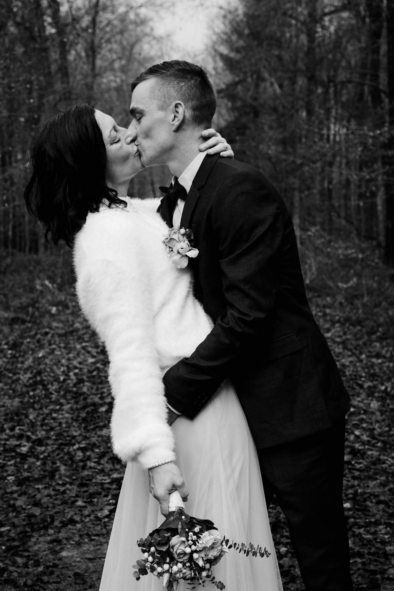 Hochzeitsfotos Kalletal