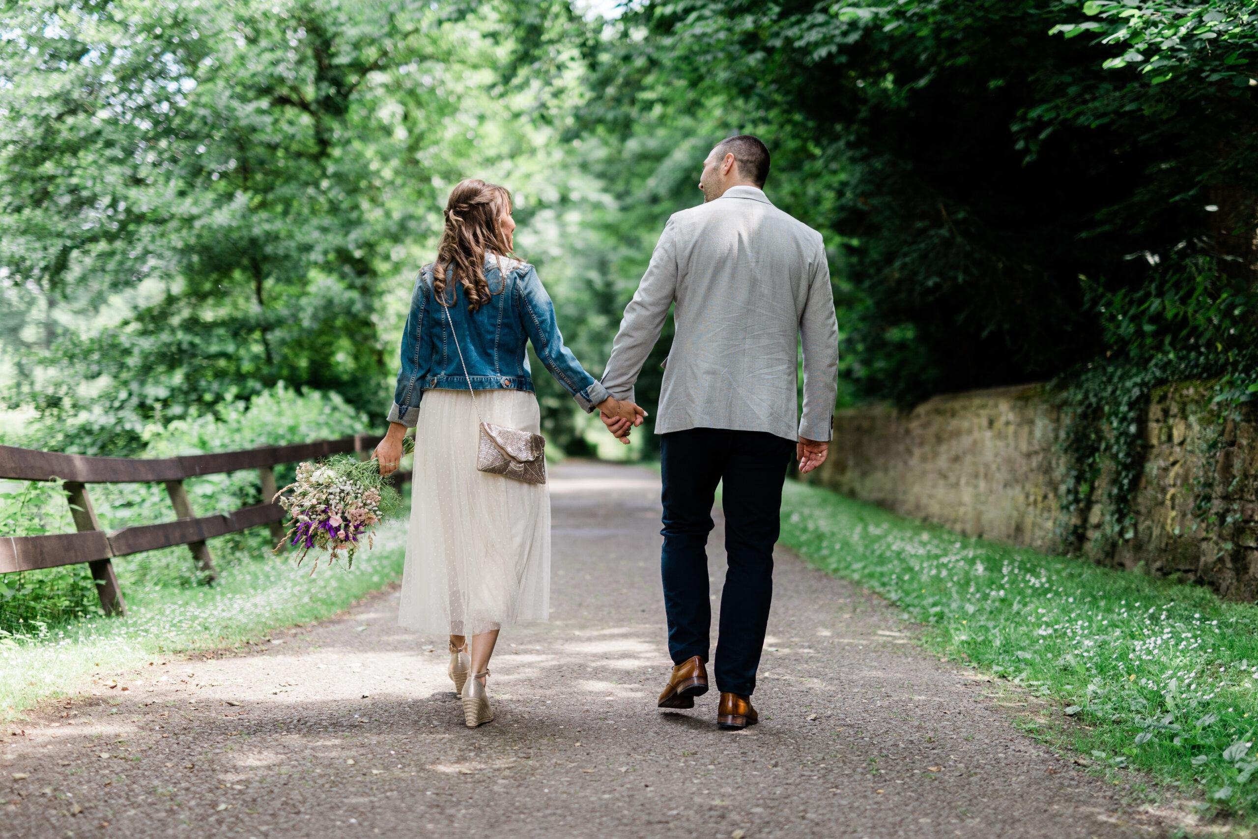 Swetlana & Simon Hochzeit Schloss Brake